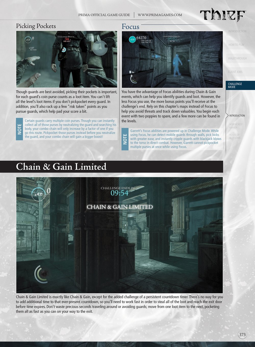 thief prima official game guide prima official game guides rh amazon com Sims 3 Prima Guide Prima Official Strategy Guides