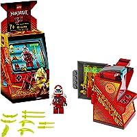 Kai Avatar - Pod de Arcade