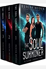 The Soul Summoner Series: Books 1-3 (The Soul Summoner Boxsets Book 1) Kindle Edition