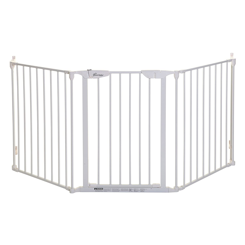 Dreambaby Newport Adapta Gate L2022BB