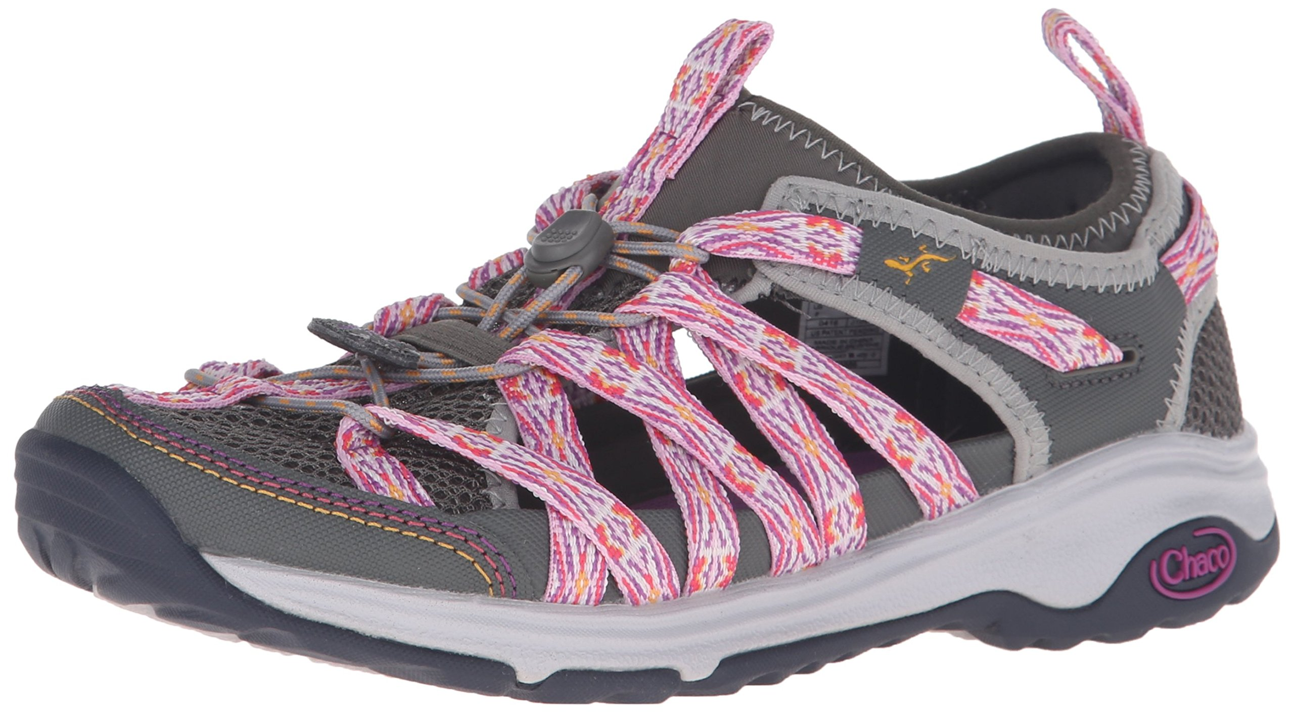 Chaco Women's Outcross EVO 1 Sport Water Shoe, Violet, 8.5 M US