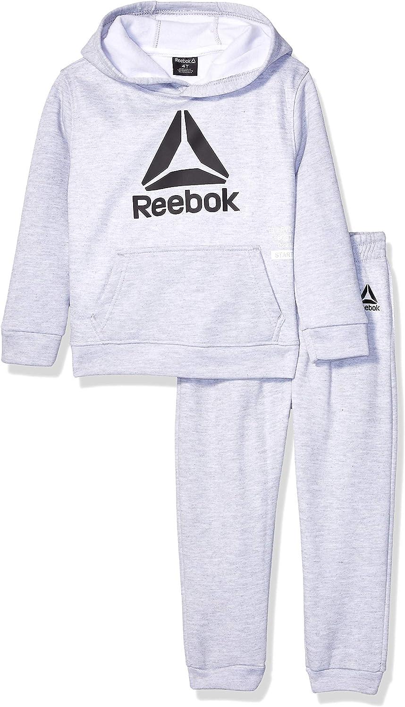 Reebok Boys Pants Set