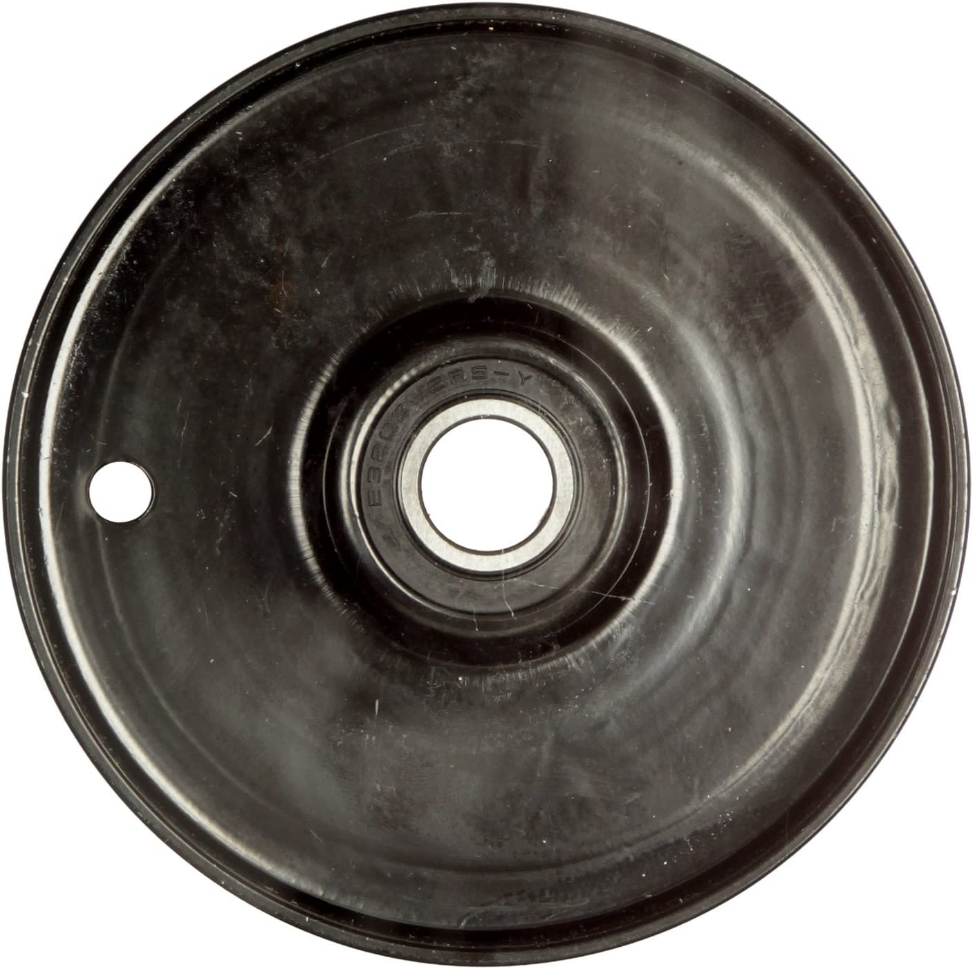pack of one febi bilstein 07021 Tensioner Pulley for auxiliary belt