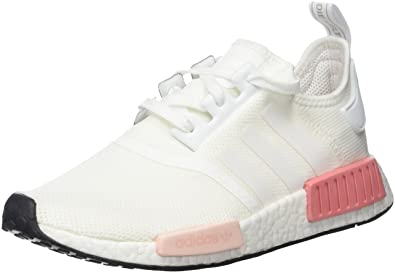 official photos 1592f 609d2 adidas nmd r1 rosse amazon