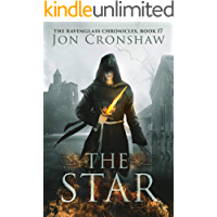 The Star: Book 17 of the coming-of-age epic fantasy serial (The Ravenglass Chronicles)