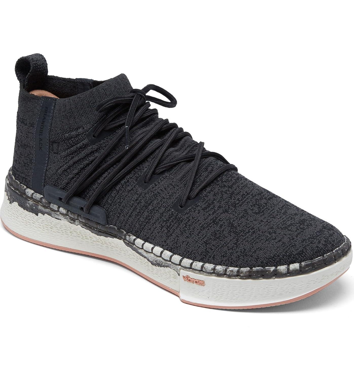 [ブランドブラック] メンズ スニーカー BRANDBLACK Delta Shibori Sneaker (Men) [並行輸入品] B07FG1Y1ZN