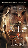 As Lie the Dead (Dreg City Book 2)