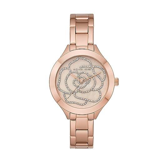 Amazon.com: Michael Kors MK3992 - Reloj de pulsera para ...