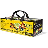 AA 5618 Breakdown and Safety Kit Plus