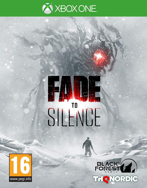 Fade to Silence - Xbox One: Amazon.es: Videojuegos