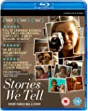 Stories We Tell [ NON-USA FORMAT, Blu-Ray, Reg.B Import - United Kingdom ]