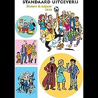 Najaar 2019 (Standaard Uitgeverij Strips)