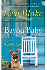 Bayou Baby (Butterfly Bayou Book 2) Kindle Edition