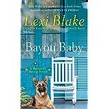 Bayou Baby (Butterfly Bayou Book 2)
