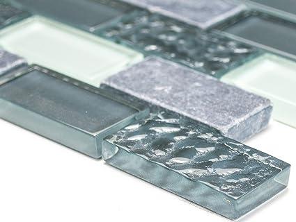 Coprire piastrelle cucina gallery of vetro in cucina glaszentrum