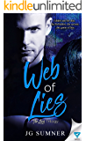 Web Of Lies (The Lies Trilogy Book 1)