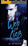 Web Of Lies (The Lies Trilogy Book 1)