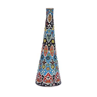ArioCraft Handmade Decorative Ceramic Vase