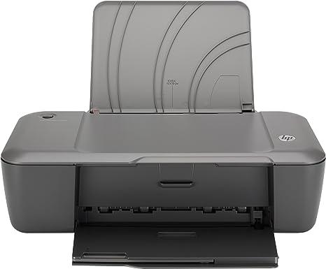 HP Deskjet 1000 CH340B - Impresora de tinta color (12 ppm, A4 ...
