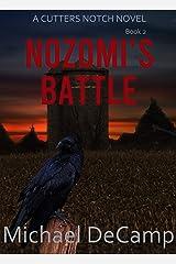 Nozomi's Battle Kindle Edition