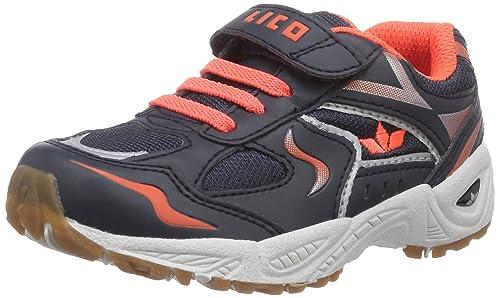 Lico Bob Vs Zapatillas de Deporte Interior para Ni/ños