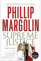 Supreme Justice: A Novel of Suspense (Dana Cutler Book 2) Kindle Edition