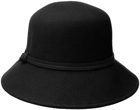 dc3911d6f5234 Nine West Women s Felt Trench Hat