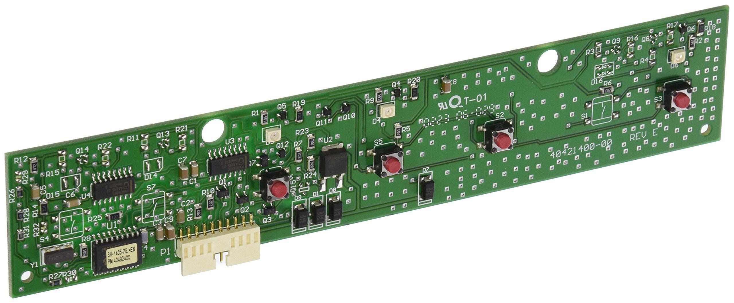 Frigidaire 241700102 Refrigerator Main Control Board