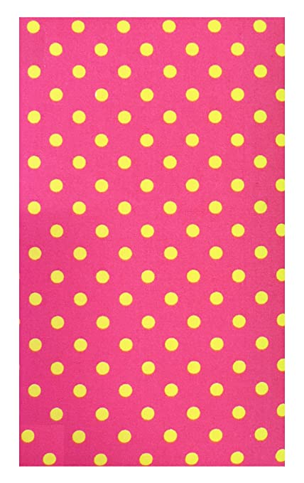 amazon com check registers polka dot cotton guest check presenter