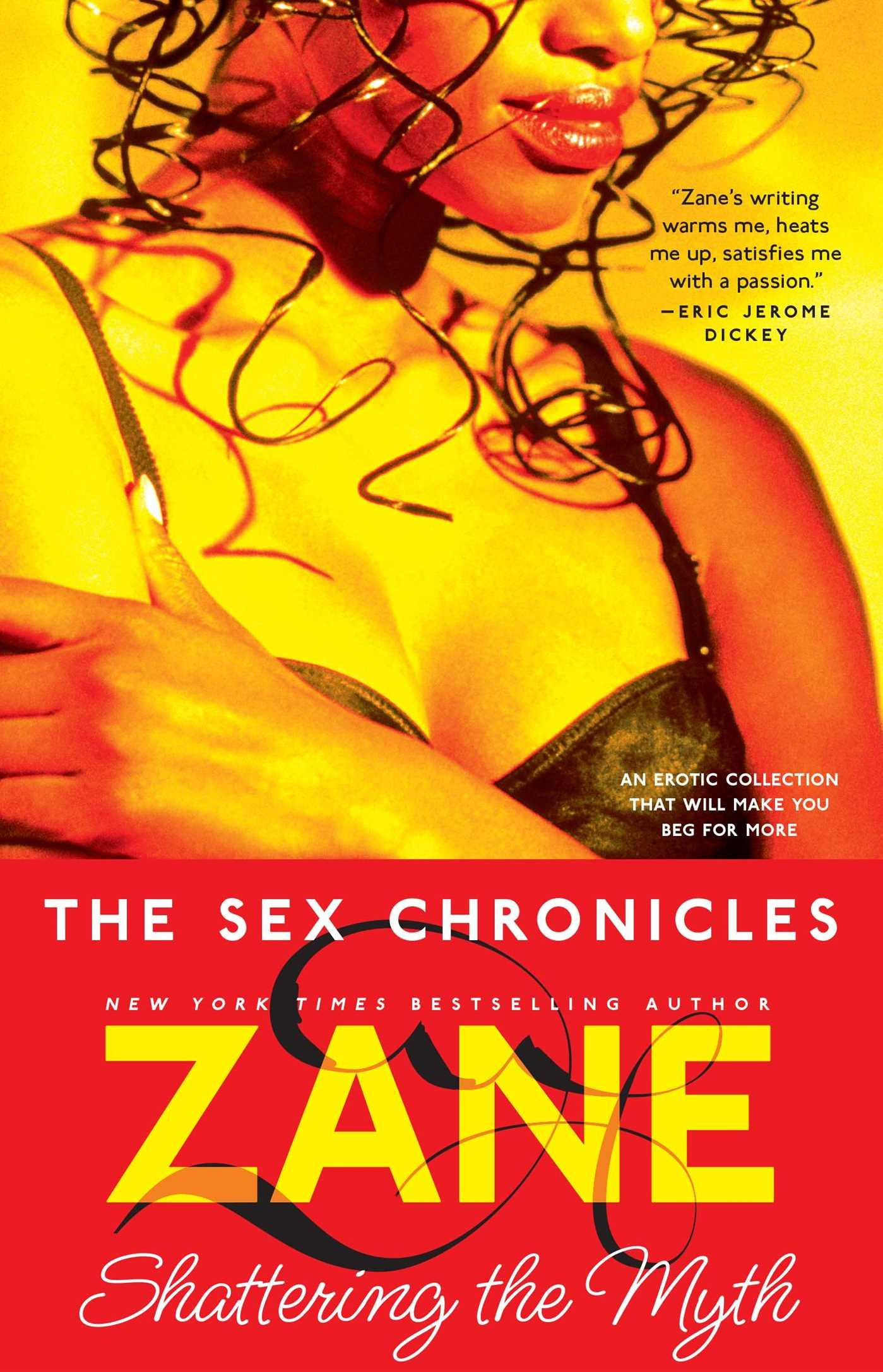 Zane Books List