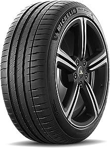 Michelin Pilot Sport 4 EL FSL - 225/45R17 94Y - Neumático de Verano