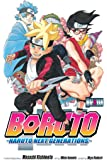 Boruto, Vol. 3: Naruto Next Generations (Boruto: Naruto Next Generations)