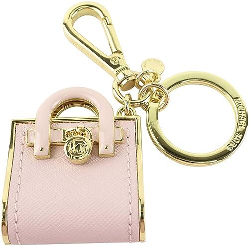 7f5399194aee Michael Kors Hamilton Mk Hand Bag Key Charm Fob   Purse Charms  Amazon.ca   Shoes   Handbags