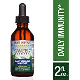 Host Defense - Stamets 7 Extract, Multi Mushroom Support for Immune Response, 60 Servings (2 oz)