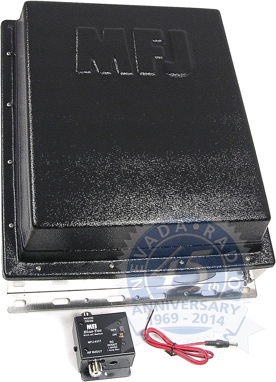 Mando a distancia MFJ 998RT 1500 watts automático ...