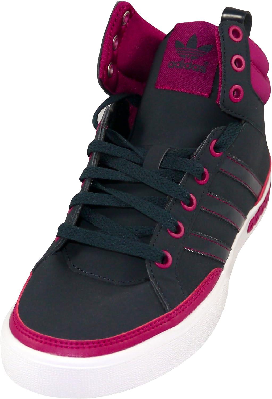 Elegancia Teoría establecida Confrontar  Amazon.com | Adidas Top Court W DShale/Power Pink Basketball Shoes Women's  (7) | Shoes