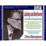クレンペラー指揮 ベートーヴェン:交響曲全集