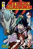 My Hero Academia, Vol. 3 (Volume 3): All Might
