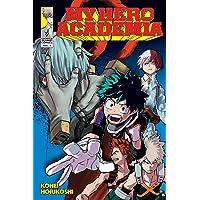 My Hero Academia, Vol. 3 (Volume 3)