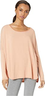 product image for Hard Tail Women's Shirttail Notch Front Tee