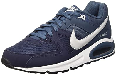 pretty nice 699f6 08f95 NIKE Herren Air Max Command Sneaker, Blau (401 Blue), 47 1