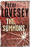 The Summons: 3 (Peter Diamond Series)