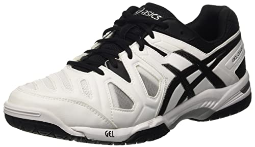 asics gel game 5 uomo
