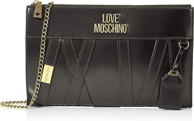 Love Moschino Jc4278pp0bks0 - Bolso de hombro para mujer, normal