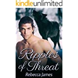Ripples of Threat: An MM Paranormal Shifter Mpreg Romance (The Angel Hills series Book 2)