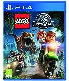 Lego Jurassic World by Warner Bro - PlayStation 4