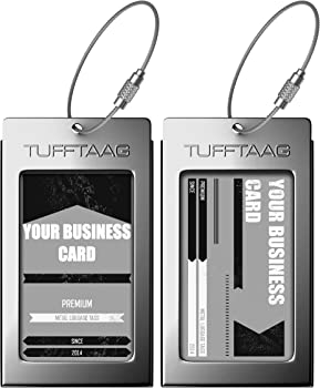 ProudGuy High-quality Luggage Tag