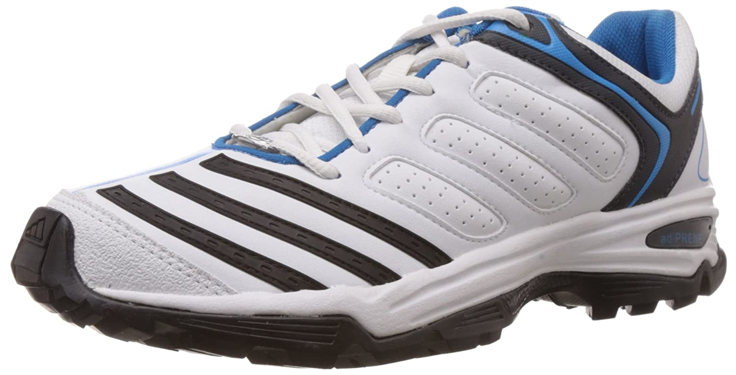 Buy Adidas Men's 22Yds Trainer 2 Cricket Shoes at Amazon.in