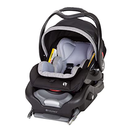 Baby Trend Secure Snap Tech 35 Infant Car Seat - Top Baby Trend Infant Car Seat