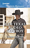 Her Texas Rodeo Cowboy (Blue Falls, Texas)